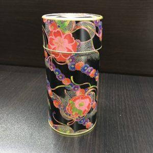 お茶缶200g 450円